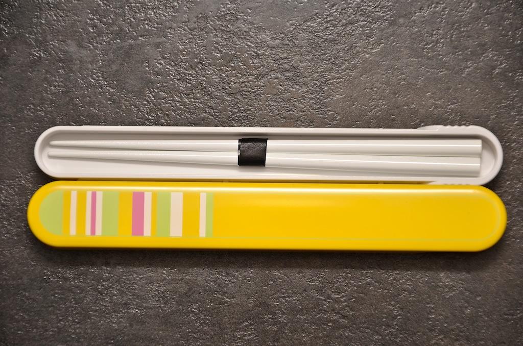 бенто палочки для суши роллов