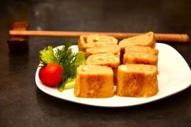 Бенто-омлет: японский взгляд на привычное блюдо
