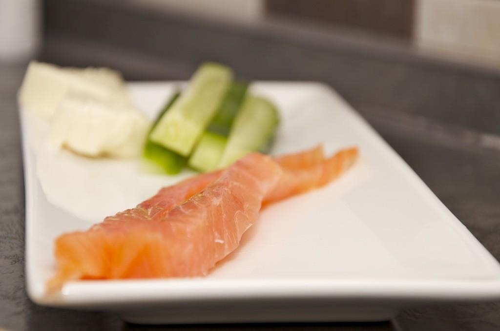 начинка для суши роллов