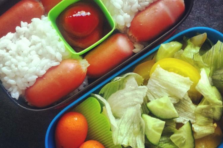 Бенто-диета: как похудеть или не поправляться