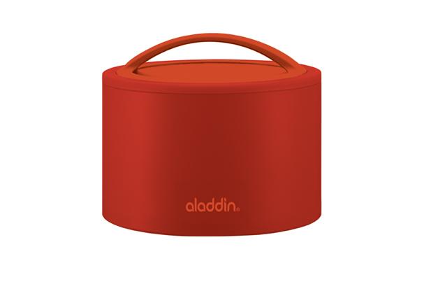 купить ланч бокс Aladdin 0.6 л. красного цвета
