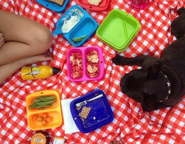 Полезный и вкусный детский обед, как залог отличного здоровья ребенка