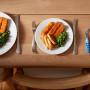 Правильный размер детской порции