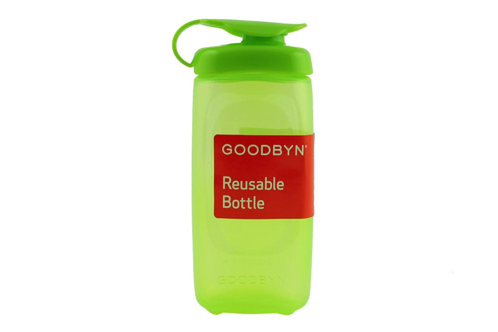 Бутылочка Goodbyn для детского ланч бокса Goodbyn Bynto