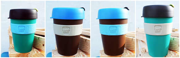 KeepCup Alchemy