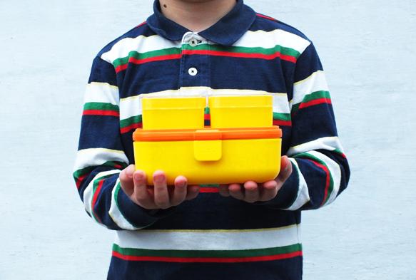 Купить детский ланч бокс monbento tresor
