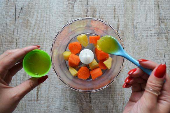 морковно-имбирный соус суши роллы