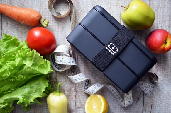 Простые правила бенто-диеты от Макико Ито