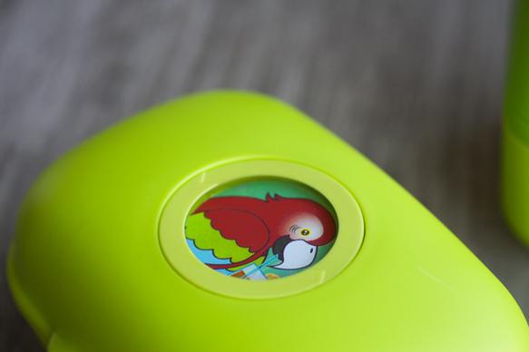 новые фишки с персонажами для детского ланчбокса monbento tresor