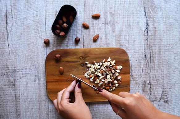 Рецепт приготовления брауни