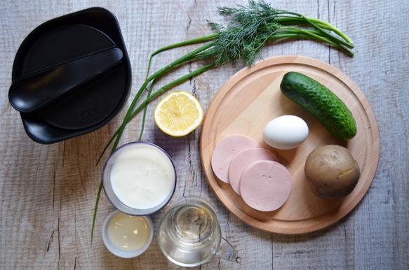 ингредиенты для бенто