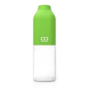 Бутылка Monbento Positive — зелёный