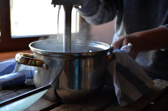 как приготовить крем-суп из брокколи