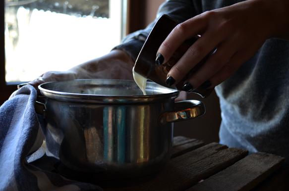 как приготовить крем-суп из брокколи рецепт с фото