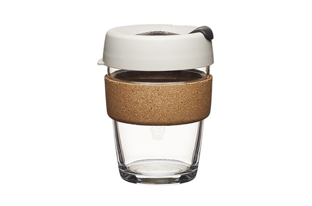 Термостакан KeepCup Brew Cork — Filter M