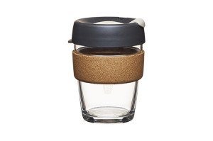 Термостакан KeepCup Brew Cork — Press M