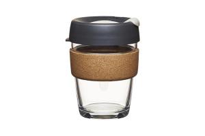 Термостакан KeepCup Brew Cork — Press M