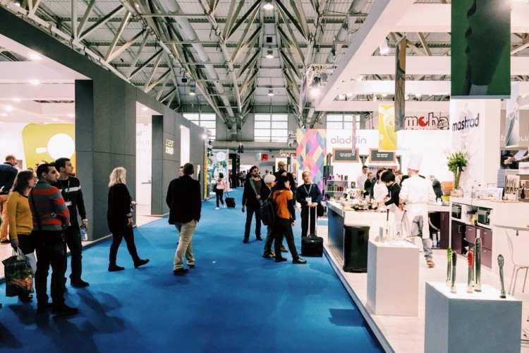 Международная выставка Ambiente