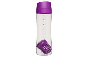 купить бутылку с заварником Aladdin Infuser фиолетового