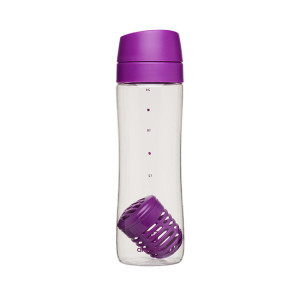 Бутылка Aladdin Aveo Infuser с заварником — ягодный
