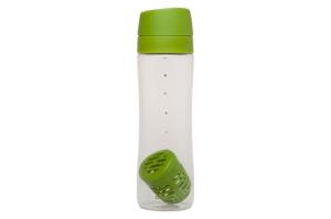 купить бутылку с заварником Aladdin Infuser зелёного цвета