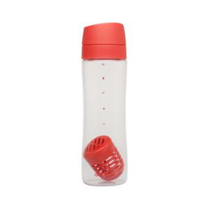 Бутылка Aladdin Aveo Infuser с заварником — красный