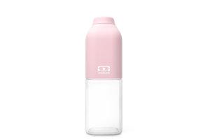 Бутылка для воды monbento positive цвета личи