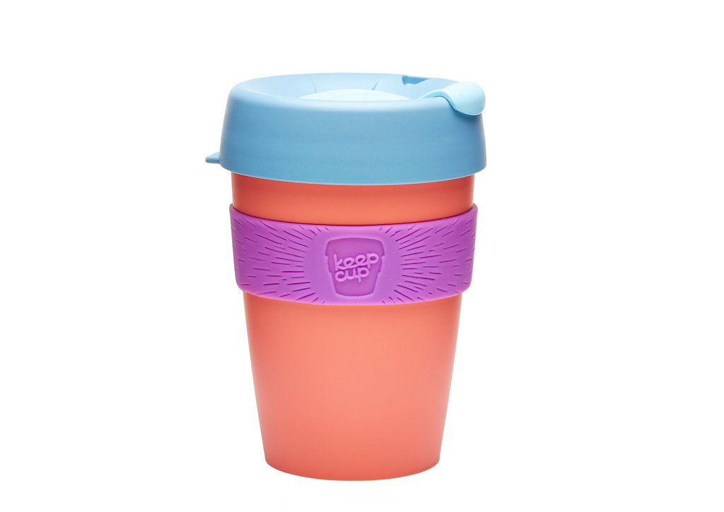 KeepCup Tasting Notes Appricot M 340