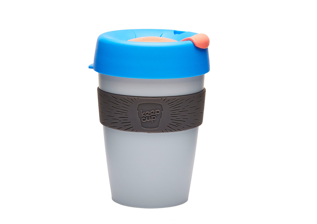 KeepCup Tasting Notes Ash M 340