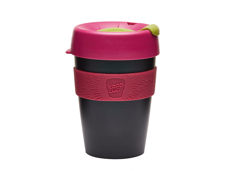 KeepCup Tasting Notes Cardamon M